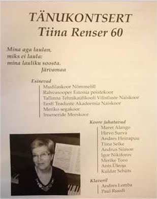 Tiina 60