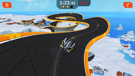 Gyrosphere Evolution  screenshots 2