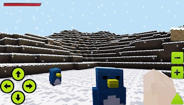 Craft Exploration Survival - screenshot thumbnail 06