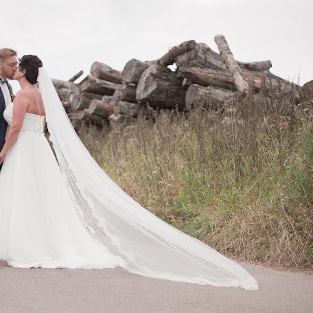 Wedding photographer Nina Mathar (lichtundspitze). Photo of 07.08.2017