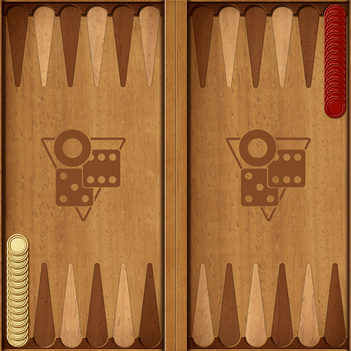 Backgammon Long Arena: Play online backgammon!