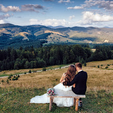 Wedding photographer Mikhaylo Chubarko (mchubarko). Photo of 06.12.2017