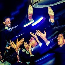 Wedding photographer Javi Calvo (javicalvo). Photo of 24.11.2017