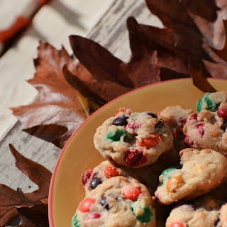 Thanksgiving Leftovers Cookies.