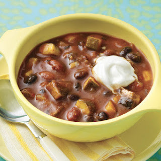 Pumpkin Chili Crock Pot Recipes