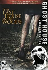 Last House in the Woods