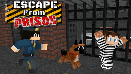 Cops Vs Robbers: Jail Break Screenshot