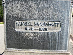 Photo: Samuel Braunhart