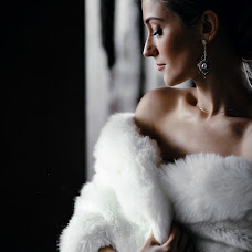 Wedding photographer Lyubov Chulyaeva (luba). Photo of 11.12.2018