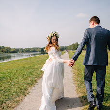 Wedding photographer Iren Panfilova (iirenphoto). Photo of 07.11.2018