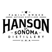 Hanson of Sonoma Distillery logo