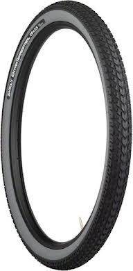 Surly ExtraTerrestrial Tire - 29 x 2.5 Tubeless, Black/Slate, 60tpi alternate image 2