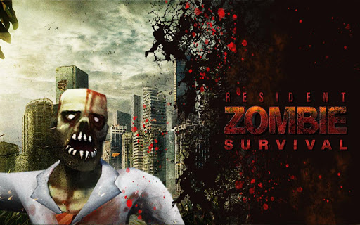 Resident Zombie Survival  screenshots 5
