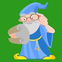 Derek Banter -  Text adventure (CYOA) RPG icon