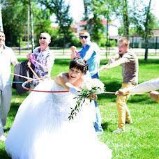 Wedding photographer Elena Mareycheva (kolenko). Photo of 25.07.2014