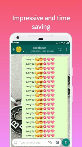 Text Repeater screenshot 3