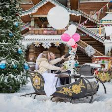 Wedding photographer Dmitriy Kruzhkov (fotovitamin). Photo of 14.12.2016