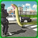 Anaconda Snakes. io icon