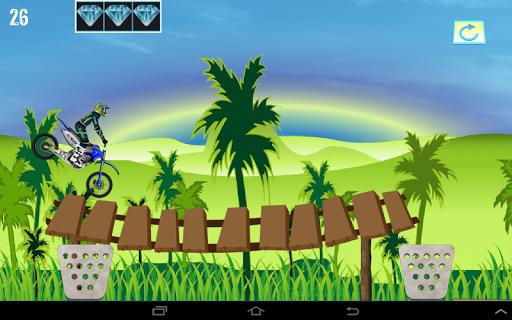 Moto Extreme Race 6.0 screenshots 14