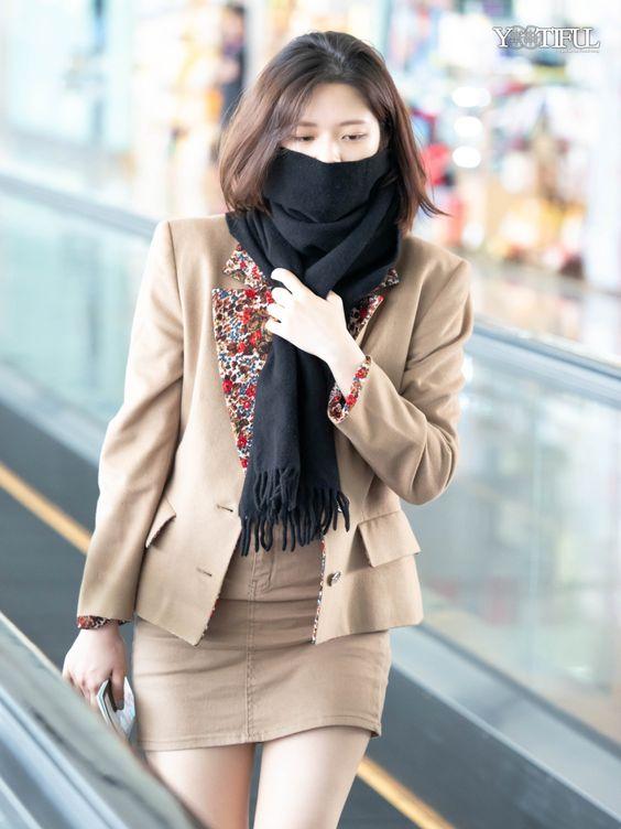 jeongyeon suit 39