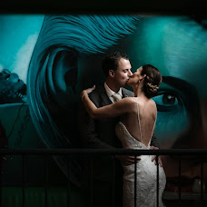 Wedding photographer Manola van Leeuwe (manolavanleeuwe). Photo of 12.09.2017