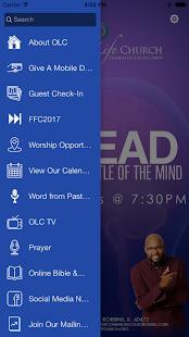 Overcomer's Life Identity App - náhled