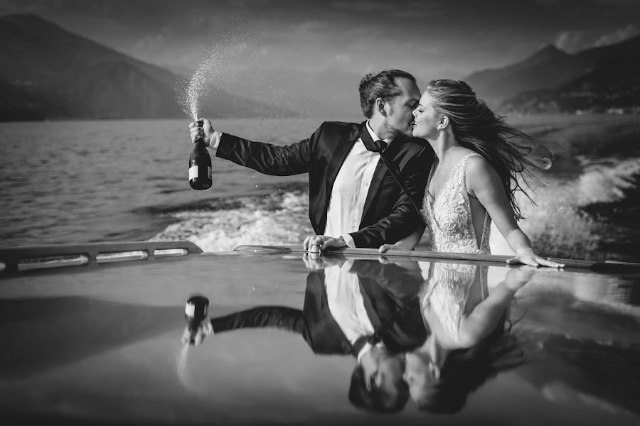 Wedding photographer Cristiano Ostinelli (ostinelli). Photo of 30.07.2017