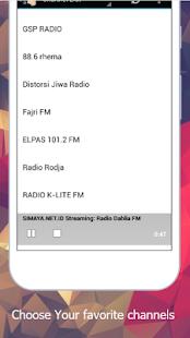 Contemporary Reggae Radios - náhled