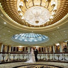 Wedding photographer Aleksey Terentev (Lunx). Photo of 30.10.2017