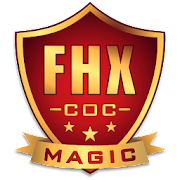 Clash of FHX COC Magic