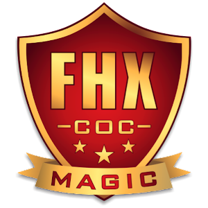 Clash of FHX COC Magic for PC