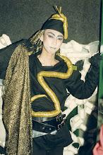 Photo: ROCKY !  Canton Disco 1986