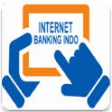 Internet Banking Bank Indo icon