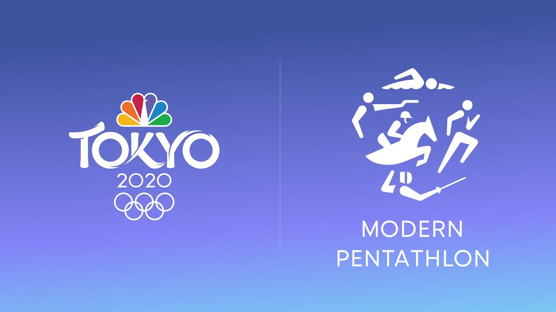 Watch Modern Pentathlon at Tokyo 2020 live
