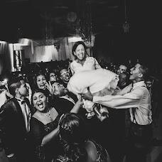 Wedding photographer Jauner Betancur (jauner). Photo of 17.08.2017