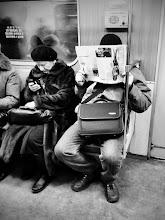 Photo: Reading #8