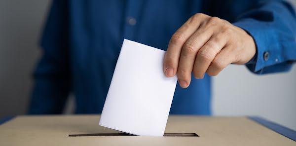 Bald ist Stimmabgabe - am 26. September ist Bundestagswahl