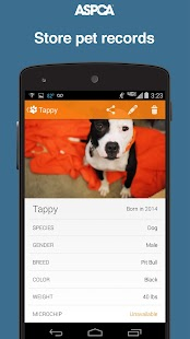 ASPCA – Emergency Pet Safety - screenshot thumbnail