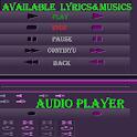 Eminem Music Player & Lyrics icon