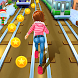 Subway Princess Runner - Androidアプリ