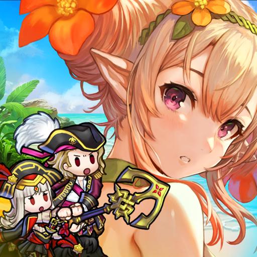 [Invocação gratuita!] Heróis especiais estão aqui para o festival dos piratas!