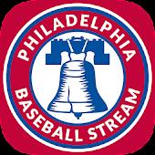 Philadelphia Baseball STREAM