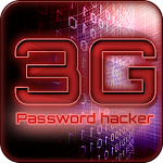 3G WiFi Password Hacker Prank 1.1 Apk
