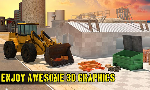 Loader 3D  screenshots 5