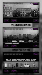 MARK'S LIFE 3