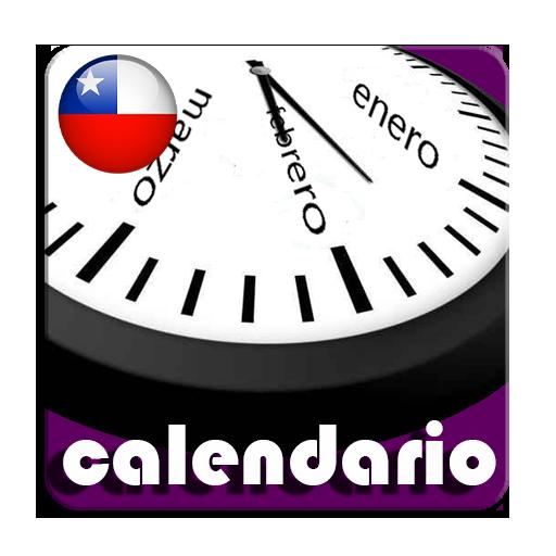 Calendario 2020 Chile Feriados.Calendario 2020 Con Feriados Nacionales En Chile Apps En