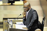 Gauteng premier David Makhura 'will not allow political games on matters that fundamentally affect the lives of millions of Gauteng residents'.