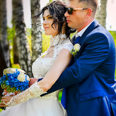 Wedding photographer Ekaterina Shadrina (mississhadrina1). Photo of 16.06.2017