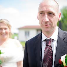 Wedding photographer Jeremy Sezille (Jeremysezille). Photo of 06.11.2016