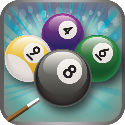 Billiards 9 Ball Pool Game